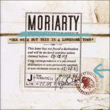 Moriarty: Gee Whiz But This Is A Lonesome Town, CD