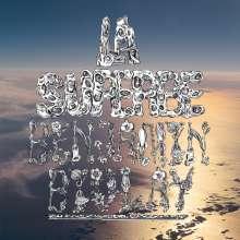 Benjamin Biolay: La Superbe, 3 LPs