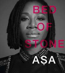 Asa: Bed Of Stone, LP