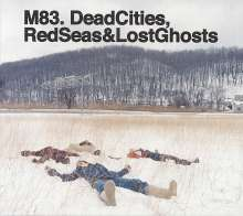 M83: Dead Cities, Red Seas & Lost Ghosts, CD