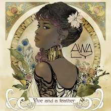 Awa Ly: Five And A Feather, CD