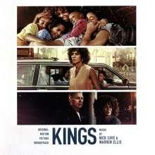 Nick Cave & Warren Ellis: Filmmusik: Kings, LP