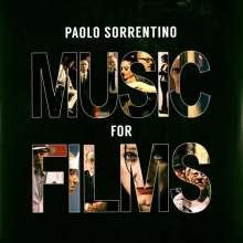 Filmmusik: Music For Films, 2 LPs