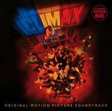Filmmusik: Climax, CD