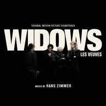 Filmmusik: Widows (DT: Tödliche Witwen), CD