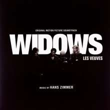 Filmmusik: Widows, LP