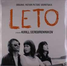 Filmmusik: Leto (O.S.T.), 2 LPs