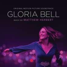 Filmmusik: Gloria Bell (DT: Gloria - Das Leben wartet nicht), CD