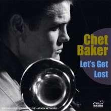 Chet Baker (1929-1988): Let's Get Lost, CD
