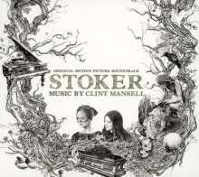 Clint Mansell (geb. 1963): Filmmusik: Stoker, CD