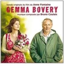 Bruno Coulais (geb. 1954): Filmmusik: Gemma Bovery, CD