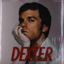Daniel Licht: Filmmusik: Dexter (Music From The Showtime Original Series), LP