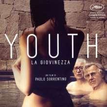 Filmmusik: Youth, 2 CDs