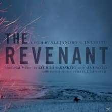 Ryuichi Sakamoto & Alva Noto: Filmmusik: The Revenant, CD