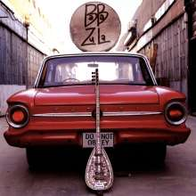 Baba Zula: Do Not Obey (180g), LP