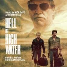 Nick Cave & Warren Ellis: Filmmusik: Hell Or High Water, CD