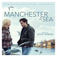 Filmmusik: Manchester By The Sea, CD