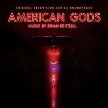 Filmmusik: American gods, CD