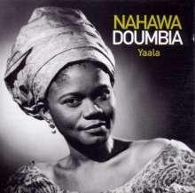 Nahawa Doumbia: Yaala, CD