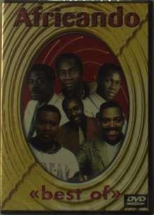Africando: Lo Mejor, DVD