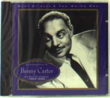 Benny Carter (1907-2003): Best Of Jazz - The Swing Era, CD