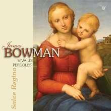 James Bowman - Countertenor, CD