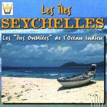 Die Seychellen-Inseln, CD