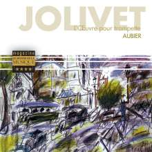 Andre Jolivet (1905-1974): Trompetenkonzert Nr.2, CD