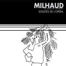 Darius Milhaud (1892-1974): Le Pauvre Matelot (Kurzoper), CD