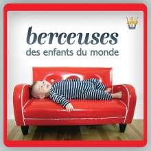 Berceuses Des Enfants Du Monde: Lullabies For Children Of The World, CD