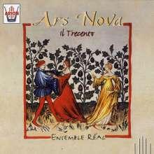 Musik der Ars Nova, CD