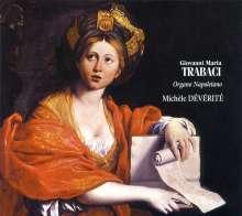 "Giovanni Maria Trabaci (1575-1647): Orgelwerke ""Organo Napoletano"", CD"