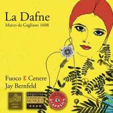Marco da Gagliano (1575-1642): La Dafne, CD