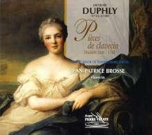 Jacques Duphly (1715-1789): Pieces de Clavecin Livre II, CD