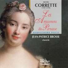 Michel Corrette (1707-1795): Livres de Clavecin II & III, CD