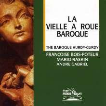Nicolas Chedeville (1705-1782): Musik für Drehleier, CD
