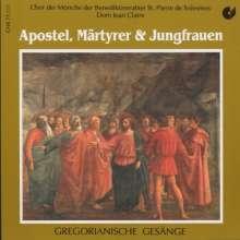 Apostel und Märtyrer, CD
