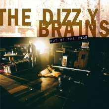 The Dizzy Brains: Out Of The Cage, LP