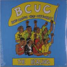 Bantu Continua Uhuru Consciousness (BCUC): The Healing, LP