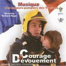 Sapeurs Pompiers Des Yv: Courage and devouement, CD