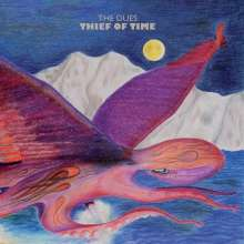 The Dues: Thief Of Time, CD