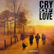 Cry Of Love: Brother (Expanced & Remastered), CD