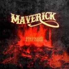 Maverick: Firebird, CD