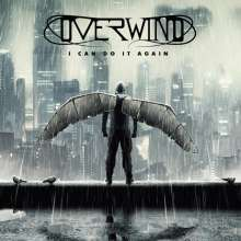 Overwind: I Can Do It Again, CD