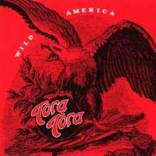 Tora Tora: Wild America, CD