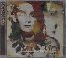 Sass Jordan: Rats, CD