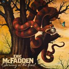 Eric McFadden: Starving At The Feast, CD