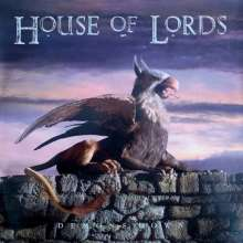 House Of Lords: Demons Down, CD