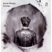 Anne Paceo (geb. 1984): Circles, CD