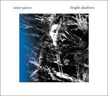 Anne Paceo (geb. 1984): Bright Shadows, CD